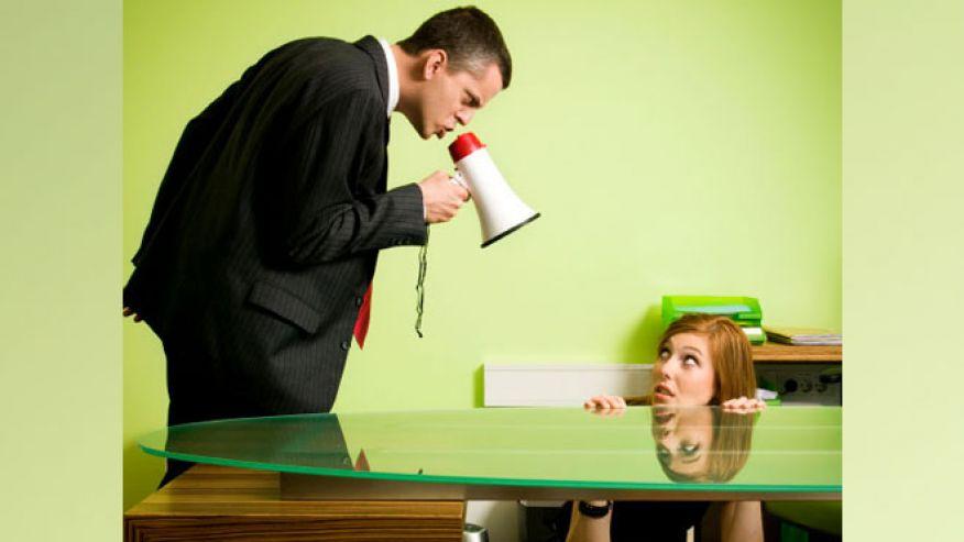 Как сделать чтобы начальник не придирался 429